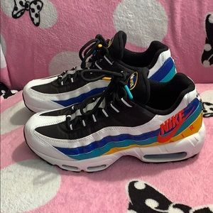 SHOES NIKE AIR MAX 95 women